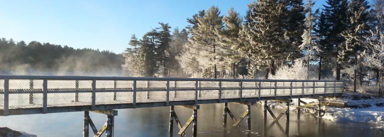 Knickercane Island Park
